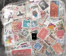 Alemania 3.000 diferentes sellos