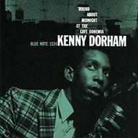 Kenny Dorham - Round Midnight At The Cafe Bohemia [New CD] SHM CD, Japan - Impor