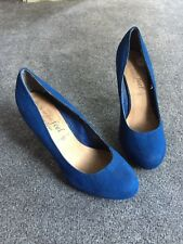 Lovely New Look Shoes Size 4 Wider Fit Perfect Party Night Out VGCC