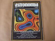 L'ASTRONOMIA Bimestrale di Scienza e Cultura N. 21/1983