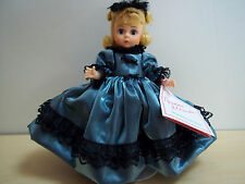 "8"" Aunt Pitty Pat  #636 by Madame Alexander - Scarlett Series - Excellent"