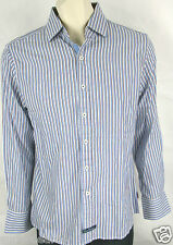 English Laundry Classic Colection Blue MW5204 Large 100% Cotton