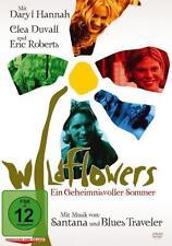 Wildflowers / Daryl Hannah / DVD #7860