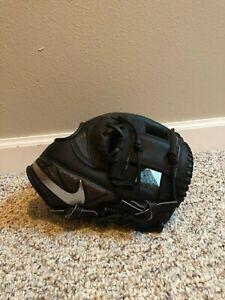 "Nike MVP Select 11.5"" Infield Baseball Glove RHT BF1713-001 NWT"