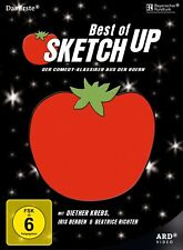 Sketch Up - Best of (Dieter Krebs) # 2-DVD-NEU
