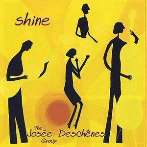 JOSEE GROUP DESCHENES - SHINE NEW CD