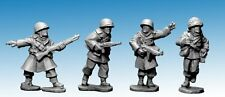 Artizan Designs - SWW350 - US INFANTRY IN GREATCOATS COMMAND - for Bolt Action