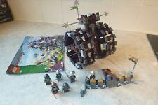 Lego Château-Troll roue Battle Set 7041
