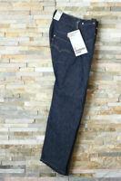 Levi's Engineered Jeans LOT #001 Standard Fit Blue Jeans Size W38 L34 / W38 L32