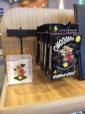 USJ official limited edition 2017 Peanuts Horror Night Nano block F/S From Japan