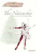 Bolshoi Ballet: The Nutcracker [New DVD]