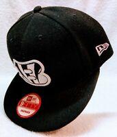 Cincinnati Bengals «Black-N-White Colorway» New Era 9Fifty Snapback