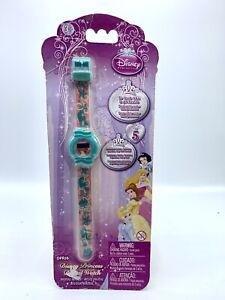 Little Mermaid  Ariel Girls  Digital Watch Wristwatch Disney Princess