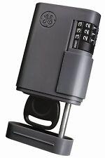 Magnetic Key Case Holder Box Locking Safe