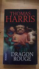 Thomas Harris - Dragon rouge - Pocket
