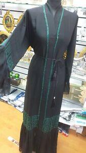 Latest  Design  Abaya Kaftan Farasha Maxi jilbab jalabiya burkha