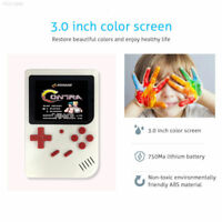 75C3 8 Bit Retro Built-In 500 Classic Games Mini Video Game Console TV Gift