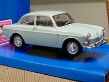1/18 MCG VW 1500 S Typ 3 1963 hellblau MCG18091