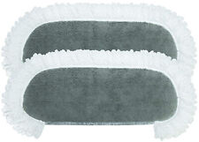 Cleaning Tools Microfiber Dusting Pad Swipes Washable For Dirt Devil Vac 2-Pack