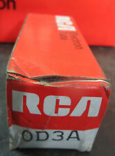RCA 0D3A Electronic Vacuum Tube