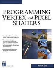 Programming Vertex & Pixel Shaders (Charles River Media Graphics), Engel, Wolfga