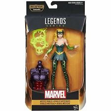Marvel legends ENCHANTRESS Dormammu wave MOSC