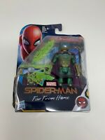 Spider-Man: Far From Home, Mysterio Action Figure Hasbro Marvel Spiderman