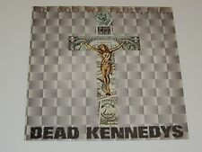 DEAD KENNEDYS in god we trust inc Lp RECORD STATE EP2 FRANCE PUNK 1981