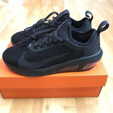 Nike Air Max Fly Women Size 6 Running Training Shoes Black AT2505-004