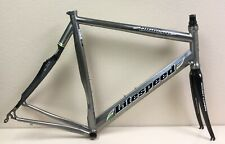 LITESPEED ULTIMATE CARBON / TITANIUM FRAME RITCHEY CARBON FORK 2.2 KGS
