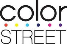 COLOR STREET NAIL STRIPS! TODAY ONLY SOLIDS 9.50