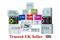 PROCARE HAIR FOIL ALL AVAILABLE