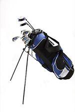 Golfset Golfschläger, Komplettset, RECHTSHAND HERREN BRAVO-GG-STD