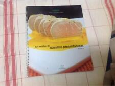 Libro de Recetas Thermomix TM31 Las recetas de nuestras presentadoras