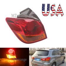US For Mitsubishi Outlander Sport ASX RVR 2011-18 2019 Left Tail Light Rear Lamp