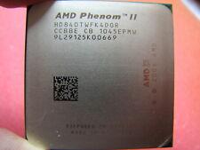 AMD Phenom II 840t X4 3.2GHz hd840twfk4dgr am3 am2+ 6MB L3 Quad Core 840