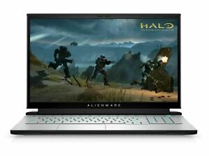 Alienware M15 R4 Gaming Laptop 10th Gen i7-10870H 32GB 1TB SSD 3080 RTX 8GB