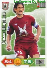 ROMAN SHARONOV RUSSIA # FK.RUBIN KAZAN CARD ADRENALYN PANINI 2012
