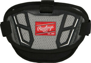 Rawlings NOCSAE Chest Protector Accessory Piece CPAPN