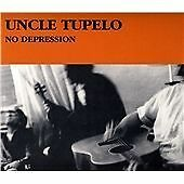Uncle Tupelo - No Depression (2014) 2 x cd brand new and sealed