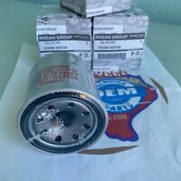SET 3 Genuine Nissan Infiniti Engine-Oil Filter 15208-65F0A