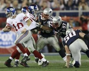 ELI MANNING 8X10 PHOTO NEW YORK GIANTS NY NFL FOOTBALL PICTURE ESCAPE