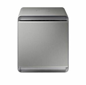Samsung Cube AX47R9980GSD Windless Air Purifier Ultrafine dust removal - Gray
