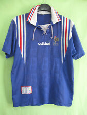 Maillots de football des sélections nationales adidas taille