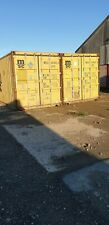More details for 20ft used shipping containers - delivery available nationwide