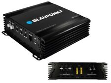 Blaupunkt AMP1501 1500 Watts Class-D Monoblock Car Amplifier/Amp +Remote