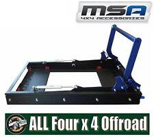 MSA 4x4 - DS45 Fridge Drop Slide with FREE FRIDGE TIE DOWN STRAPS
