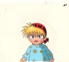 Anime Cel Mahōjin Guru Guru #5