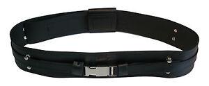 STAR WARS JEDI Cinturón en negro para su ANAKIN SKYWALKER Disfraz -