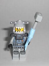 LEGO Ninjago - Hammerhai - Figur Minifig Ninja Hai Shark Hammerhead Jelly 70615